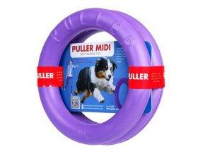 Puller MIDI - 20/3cm - sada 2ks tréninkových kruhů