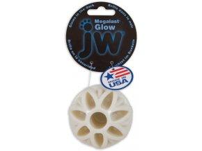 JW Svítící míček Megalast Glow
