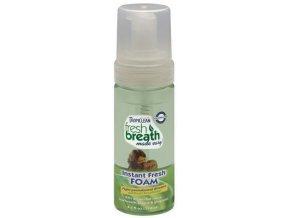 4953 1 fresh mint foam pena pro psy 133 ml