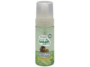 Tropiclean - Fresh Mint Foam - pěna pro psy - 133 ml