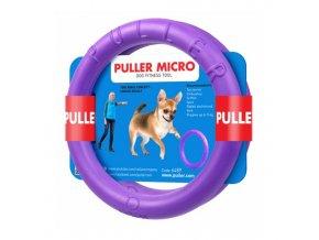 Puller MICRO 12,5cm/1,5cm sada 2ks