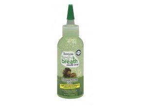 Tropiclean - Clean Teeth Gel - gel pro psy - 118 ml