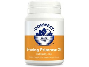 Dorwest - Pupalkový olej - 100 kpsl