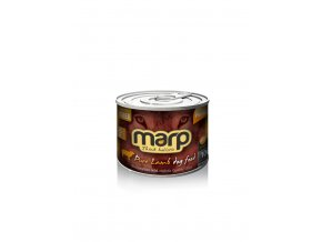 Marp Holistic - Pure Lamb Dog Can Food 200 g