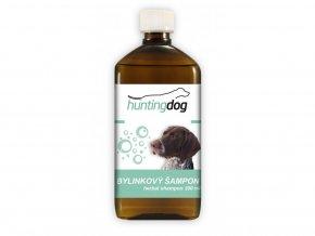 Hunting Dog - Bylinkový šampon 500 ml
