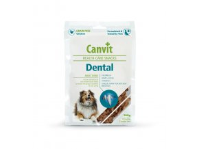Canvit Dental Snacks 200 g
