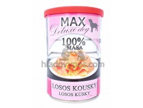MAX Deluxe LOSOS KOUSKY 400 g