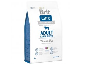 Brit Care Dog Adult Large Breed 3 kg