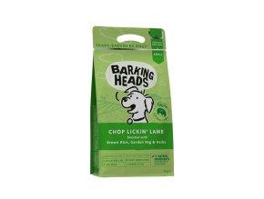 Barking Heads Chop Lickin' Lamb