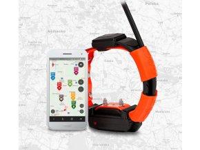 DOGTrace Obojek pro dalšího psa DOG GPS X30T