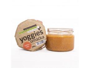 Yoggies omáčka se zvěřinou 200 ml