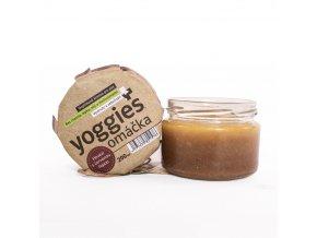 Yoggies omáčka s hovězím masem 200 ml