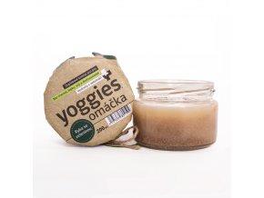 Yoggies omáčka s rybím masem 200 ml
