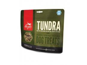 NS treats dog Tundra fr lg