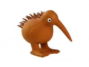 00004 WHISTLE Figure Brown WO