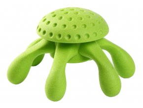 00228 Lets play! OCTOPUS green WO