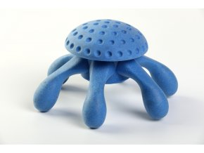 00229 Lets play! OCTOPUS blue WO