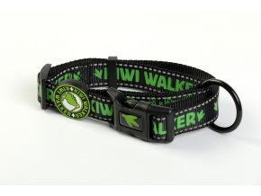 00170 DOG COLLAR green WO