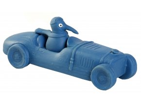 00019 WHISTLE Bugatti Blue WO