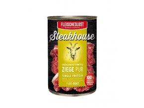 konzerva pure goat 400g