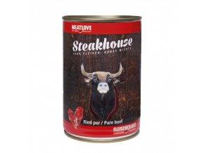 konzerva pure beef 400g