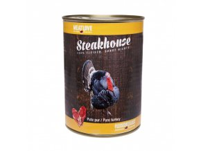 konzerva pure turkey 400g