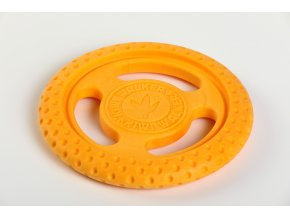 00212 Lets Play! FRISBEE Orange WO