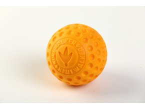 00222 Lets play! BALL orange WO