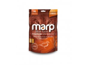 Marp Holistic - Kachni pamlsky s kelpou bez obilovin 150g