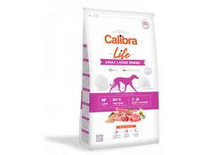 Calibra Dog Life Adult Large Breed Lamb
