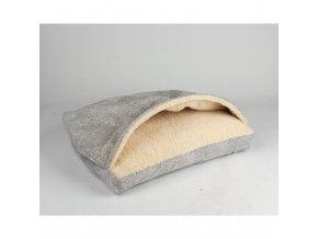 cozycave rectangle onwhite heathergray 1