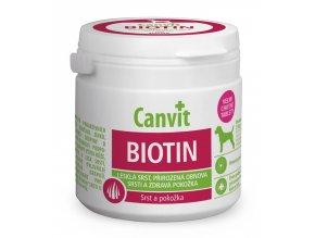 Biotin 100g cz
