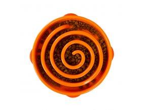51001m fun feeder orange lg