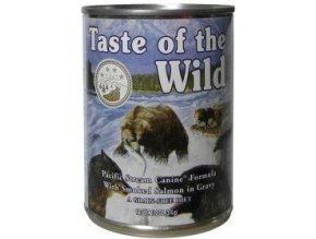 Taste of the Wild Pacific Stream 375 g