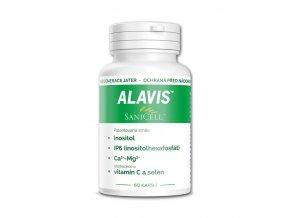 ALAVIS Sanicell 60tbl