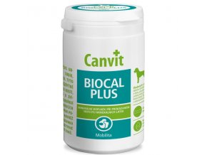 Canvit Biocal Plus 1000 g