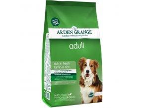 Arden Grange Adult Lamb & Rice 2 kg