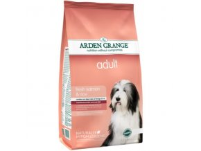 Arden Grange Adult Salmon & Rice 6 kg