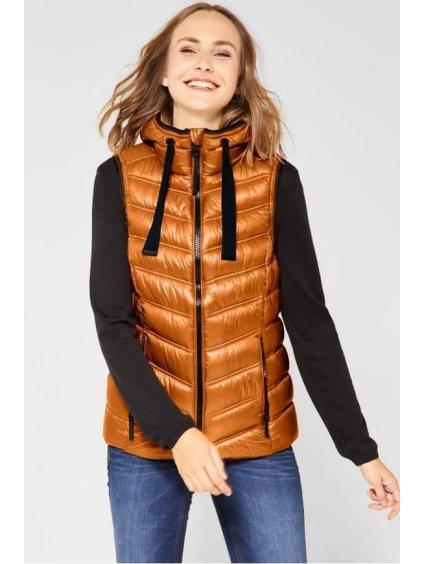 Prošívaná vesta