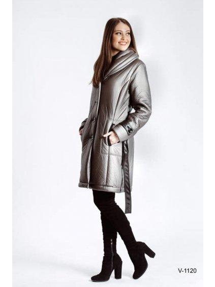 Luxusní kabát