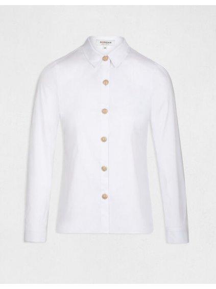 Elegantní košile