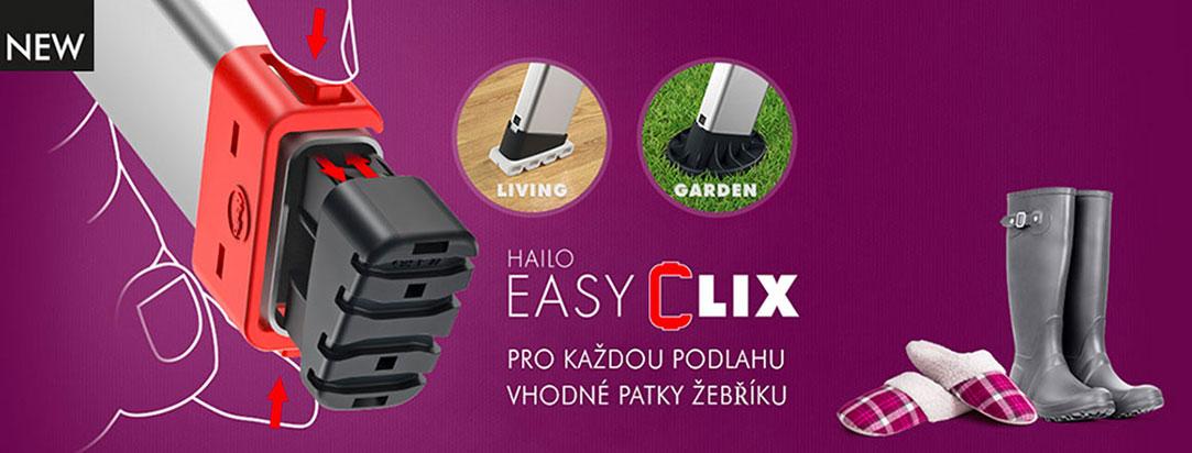 Patky EasyClix