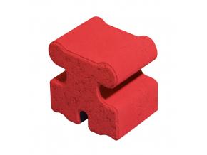 Betonové závaží pro hliníkové lešení HAILO 1 ks