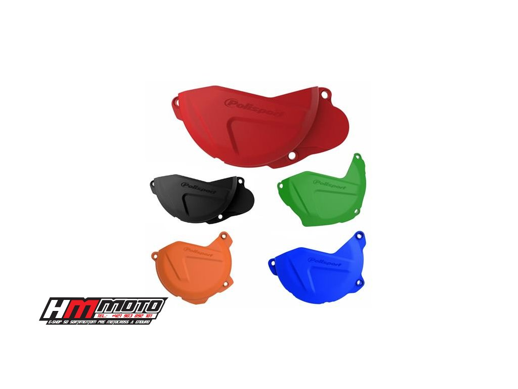 polisport clutch cover protector