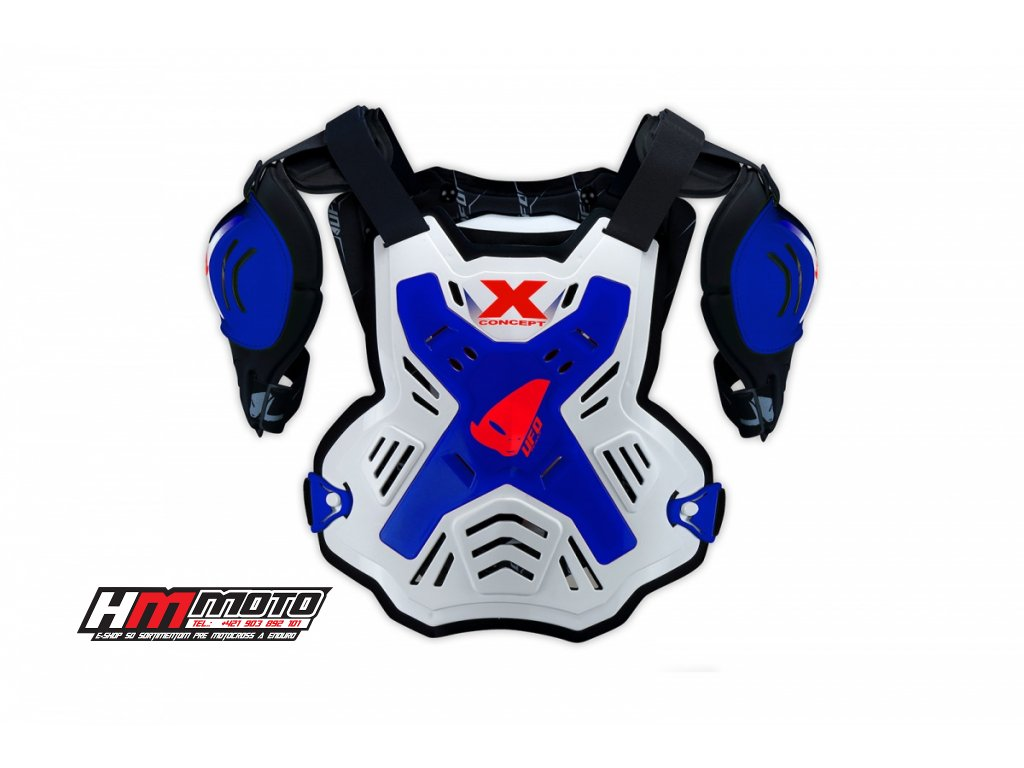 x concept chest protector (1)