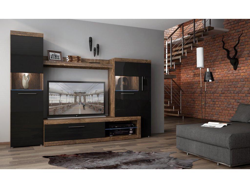 Aktuální trendy ve vybavení obývacích pokojů
