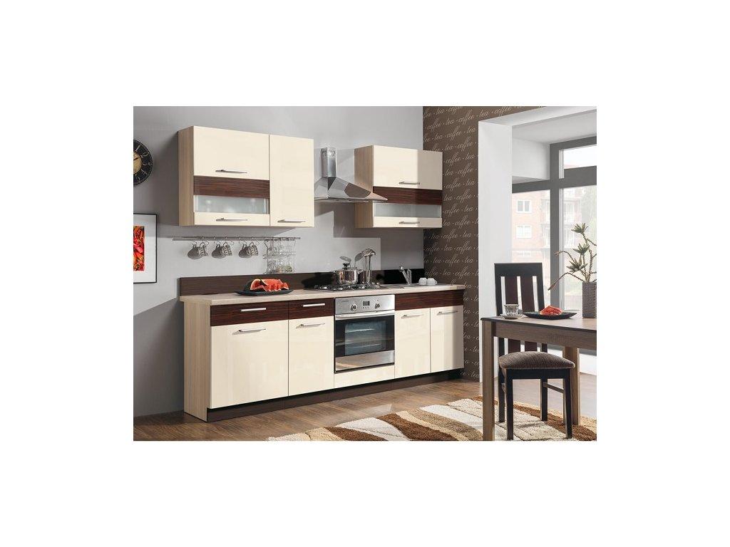 Ideální kuchyně do malého bytu