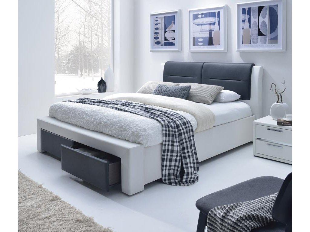 Jak vybrat tu správnou postel z hlediska materiálu