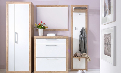 Vytvořte reprezentativní vstup do vašeho bytu