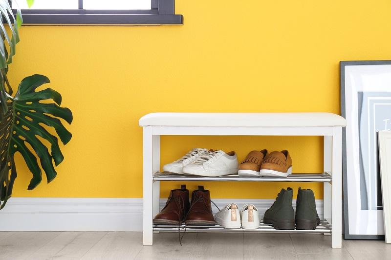 Botník je bez nadsázky dokonalým kusem nábytku: Znáte všechny jeho výhody?
